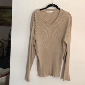 Perry Ellis Sweater NWT